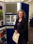 Exhibition of Award winners at Salts Mill, Saltaire