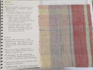 Sampling in my project 'sketchbook'