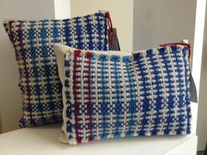 Icelandic-inspired small cushions