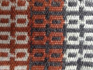 Sampling for Bristol Cloth competition design