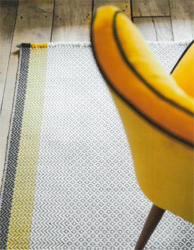 Rug Design. Collaboration with Vanessa Arbuthnott, 2018 Image copyright Vanessa Arbuthnott