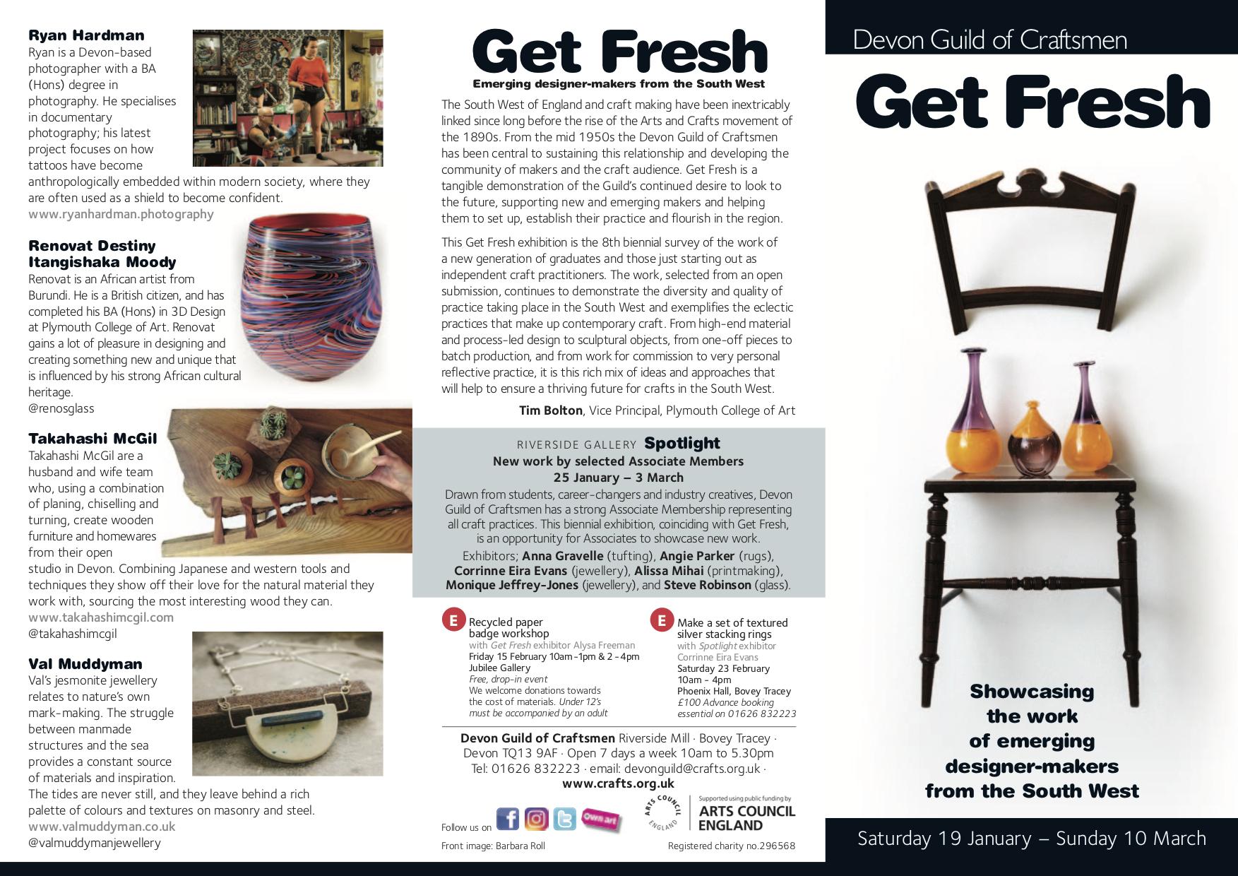 flyer: leaflet final
